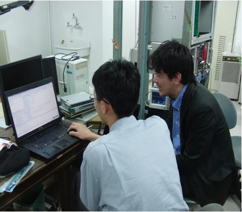 ELCAS・最先端科学の体験型学習講座(京都大学理学部・未来の ...