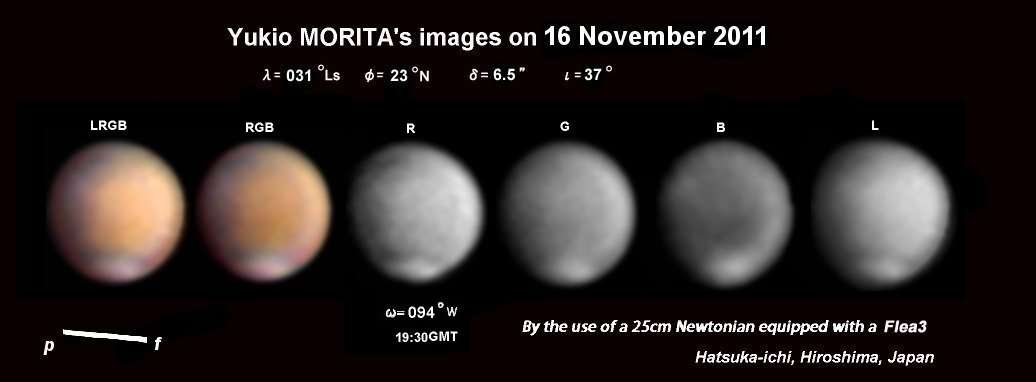 2011 Mars 1116